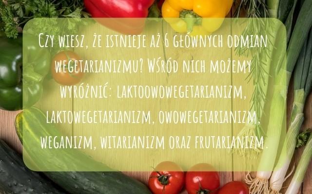 Infograf1 Co warto wiedzieć na temat diety wegetariańskiej?