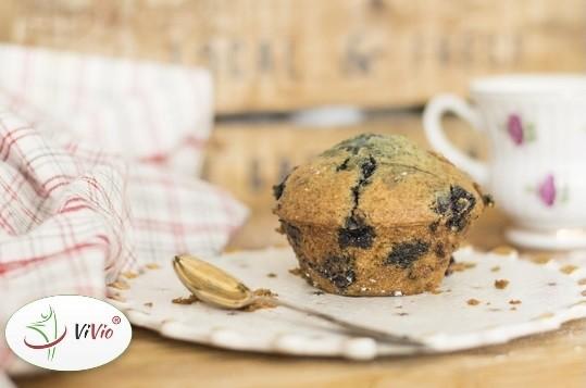 Wyróżniający Poznaj przepis na pyszne ciasteczka i muffinki owsiane!