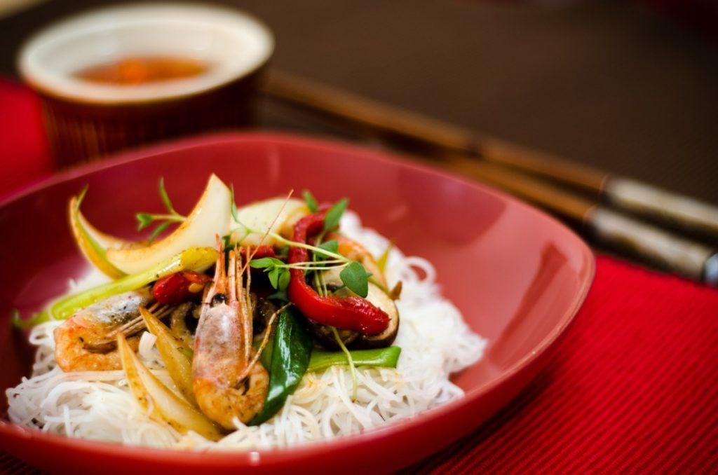 food-4773380_1920-1024x678 Poznaj sposób na szybkie dania z ryżem brązowym w roli głównej!