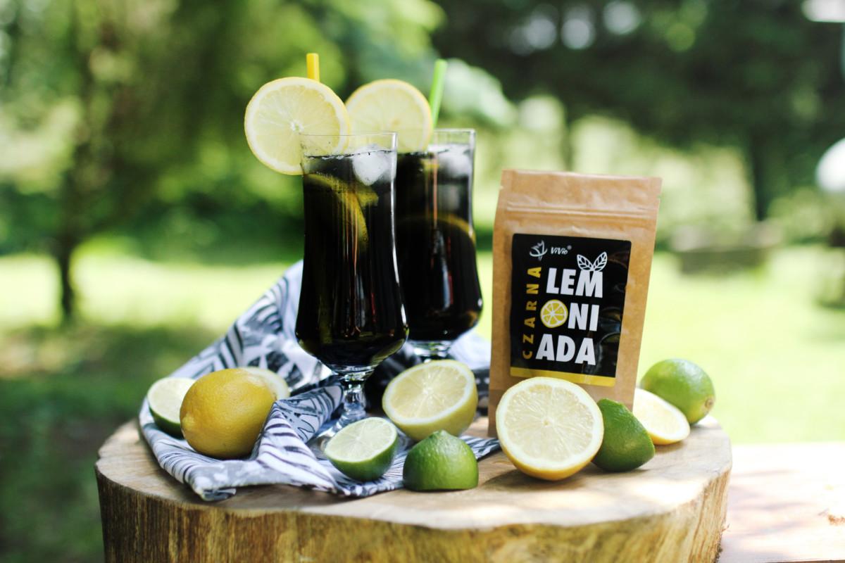 IMG_9562 Czarna lemoniada - napój o wielkiej mocy