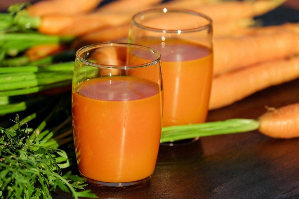 carrot-juice-1623079_1920-1024x683 Marchew – jak wykorzystać ją w naszej kuchni?