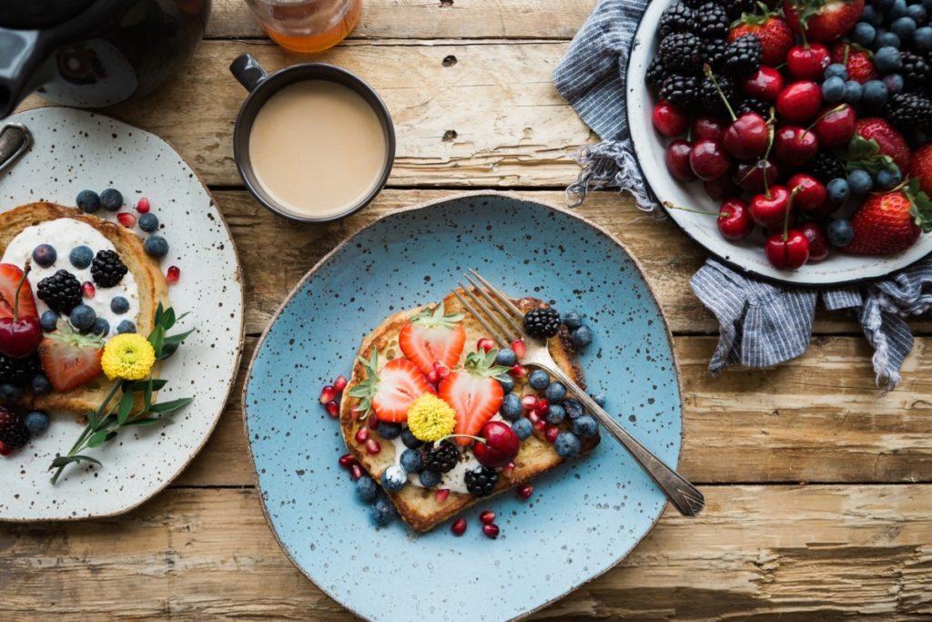 fruits-2565817_1920-1024x683 Czereśnie – jakie wartości odżywcze w sobie skrywają i jak wykorzystać je w naszej kuchni?