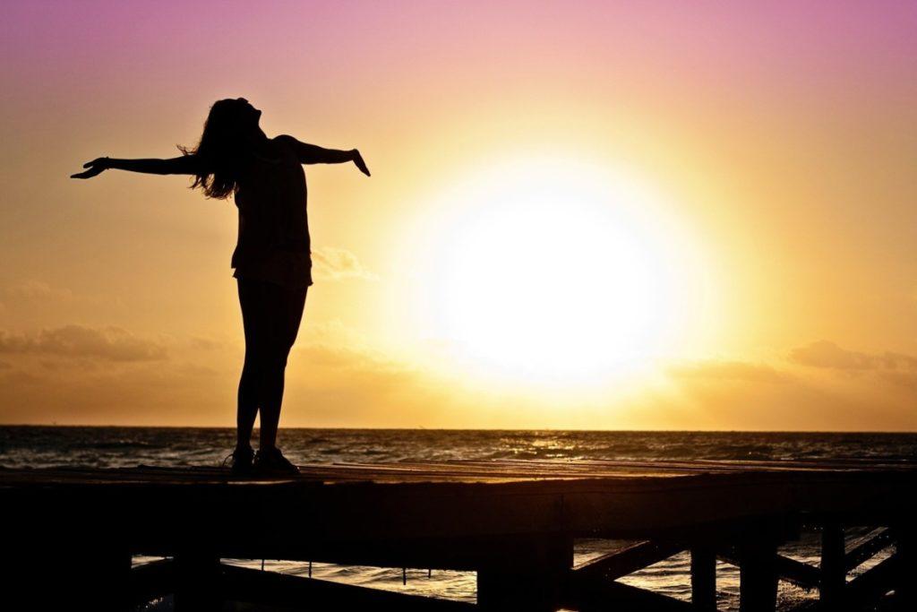 woman-591576_1920-1024x683 Nowy Rok – nowe nawyki. Podpowiadamy jak wprowadzić zdrowe zmiany do swojej codzienności!