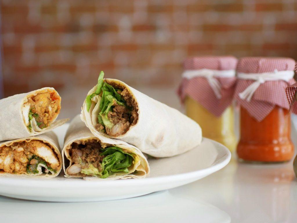 tortilla-5247120_1920-1024x769 Pizza, burger, burrito – to może być zdrowe!