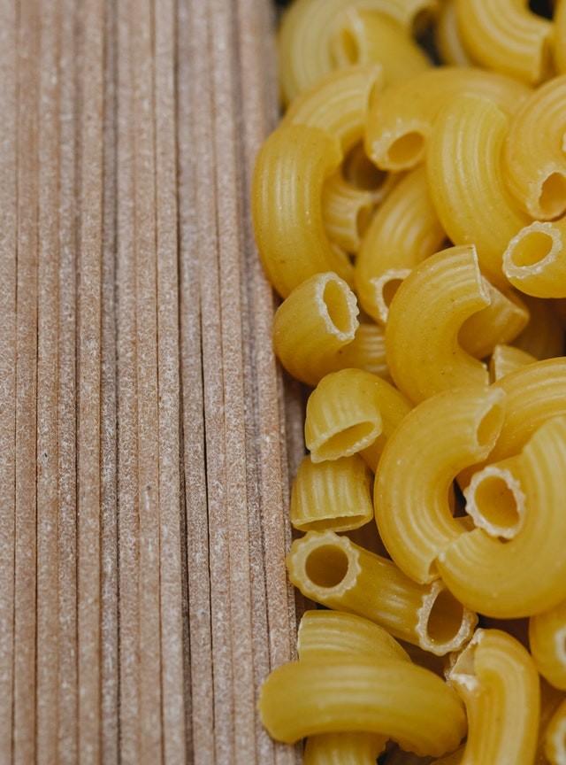 12.2 Makaron - włoska kuchnia na polskim stole