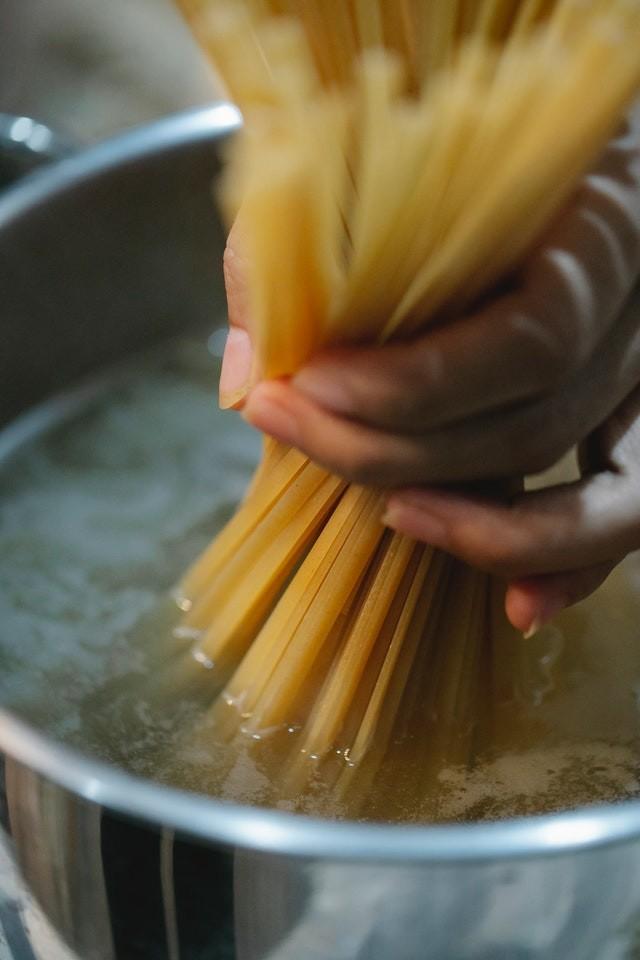 12.3 Makaron - włoska kuchnia na polskim stole