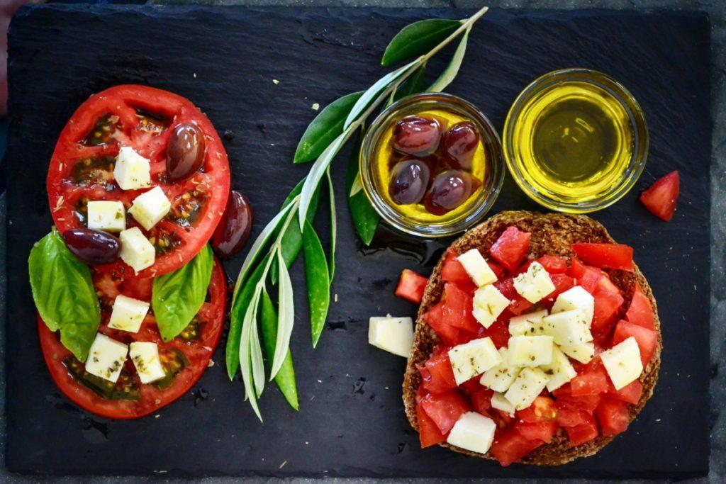12.4-1024x683 Dieta śródziemnomorska – najważniejsze zasady i wpływ na zdrowie
